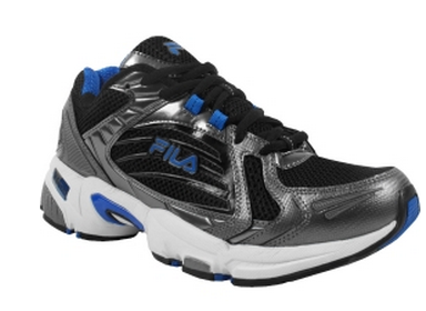 FILA Men's Swerve 3 Running Shoe