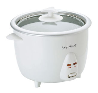 Deluxe 10 Cup Rice Cooker