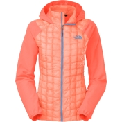 25% Off + Free Shipping Select The North Face Thermoball Jackets @ Dick's Sporting Goods