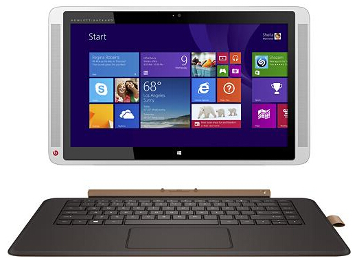 "$799.99 HP ENVY 2-in-1 13.3"" Touch-Screen Laptop"