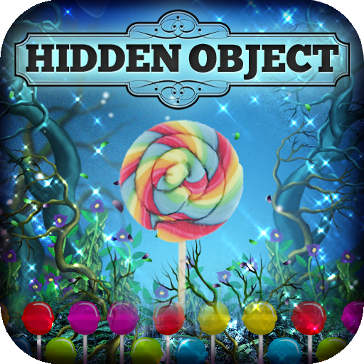 Free Hidden Object: Candy World for Android