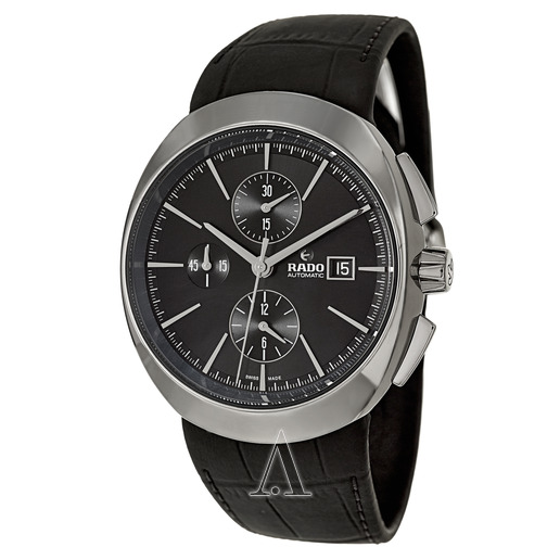 RADO Men's D-Star Chronograph Watch R15556155 (Dealmoon Exclusive)