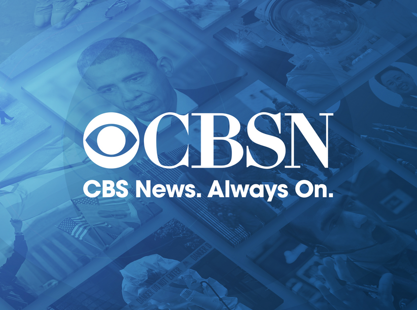 FREEOnline News Channel 24/7 @ CBS