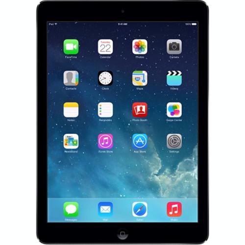 Pre-Owned Apple iPad Air with Wi-Fi 16GB