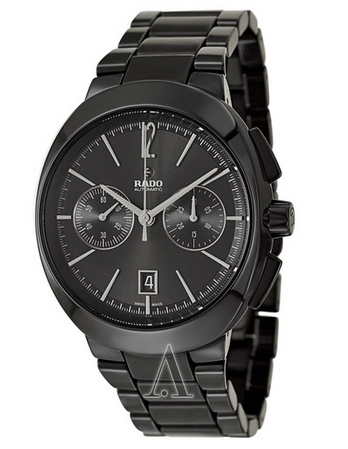Rado Men's D-Star Chronograph Watch R15200152 (Dealmoon Exclusive)