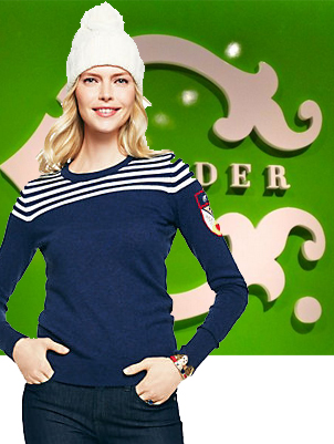 32% Off + Extra 50% OffSelect Women's Sweaters & More @ C. Wonder