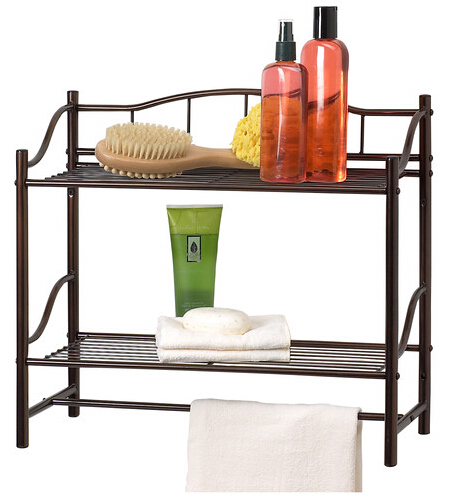 Up to 65% offSelect Bathroom Storage Items @ WayFair