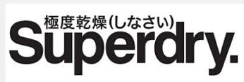 Up to 50% OffWinter Sale @ Superdry