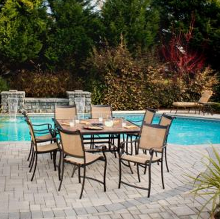 Up to 75% Off Patio Furniture @ Home Depot