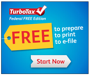 FREE Online TurboTax Deluxe 2014for State Farm Bank Customers @ TurboTax