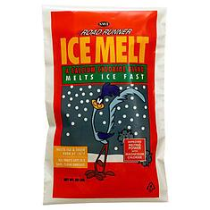 $4.89 Road Runner 20 lb. Bag of Ice Melt