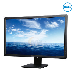 "$80.5 (Refurbished) Dell E2414Hr Black 24"" 5ms Widescreen LCD Monitor"