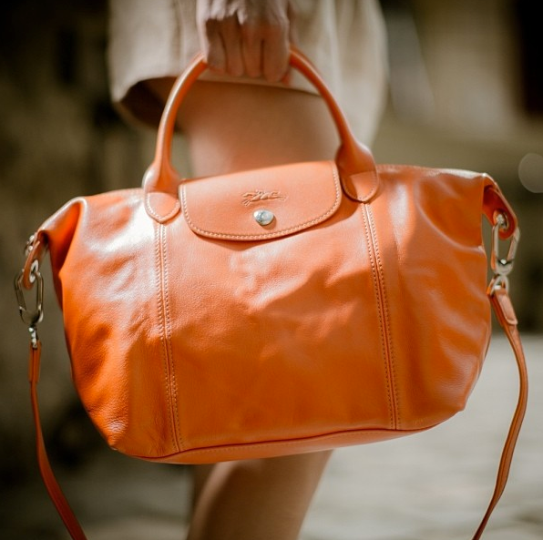 $50 Off $200 Longchamp Handbags @ Neiman Marcus
