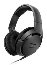 Sennheiser HD419 Over-The-Ear Portable Headphones