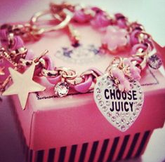 Up to 65% Off + Extra 40% Off Jewelry Sale @ Juicy Couture