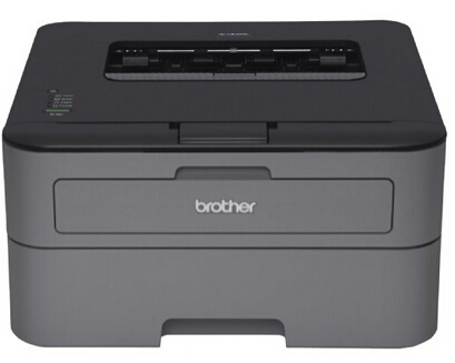 Brother HLL2300D Monochrome Laser Printer