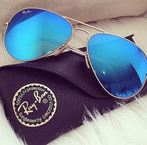 From $89.99 Ray-Ban Sunglasses @ Rue La La
