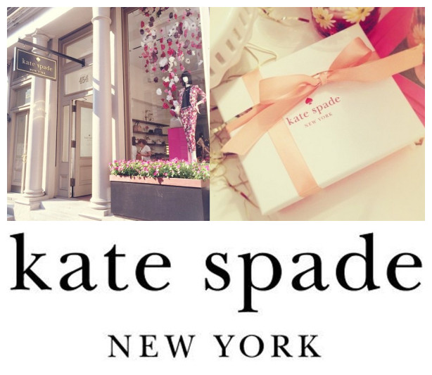 Up to 78% Off Kate Spade New York Designer Handbags, Wallets, Apparel, Accessories & More Items on Sale @ Gilt