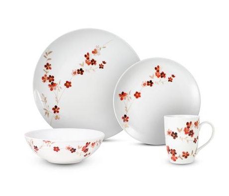 Up to 80%Select Dinnerware, Glassware @ Mikasa