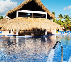 From $599Punta Cana 4-Star All-Inclusive Getaway w/Air