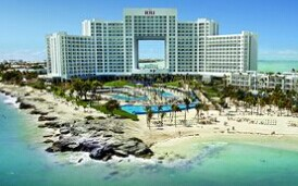 Up to 60% OffSelect Cancun Hotels on Sale @ Expedia