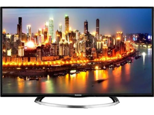 "$539.99 Changhong 55"" Class 4K Ultra HD LED TV - UD55YC5500UA"