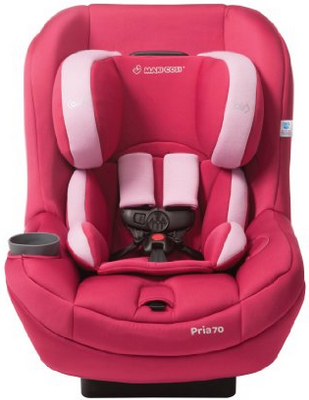 Enjoy an Amazon Gift Card of $15 to $25  with the Purchase of Select Maxi-Cosi Car Seats @ Amazon