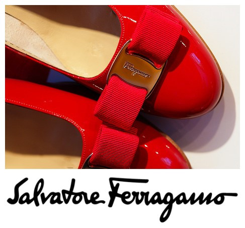 Up to 89% Off Salvatore Ferragamo, Chanel, Prada & More Designer Shoes, Handbags, Watches & More on Sale @ Ideel