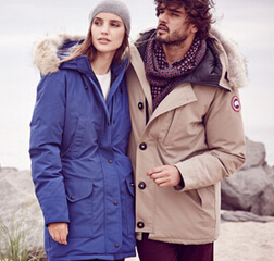 Up to 65% Off Moncler, Canada Goose, The North Face and more Winter Down Coats and Jackets Deals