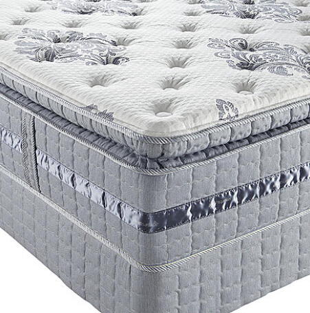Up to 63% Off  + $50 Off Select Serta and Sealy Mattresses @ Sears.com