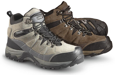 $29.99Guide Gear Men's 200g Thinsulate Insulation Steel Toe Work/Hiking Boots