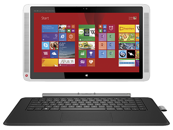 $634.99 HP ENVY x2 13t 13.3'' Touch Laptop