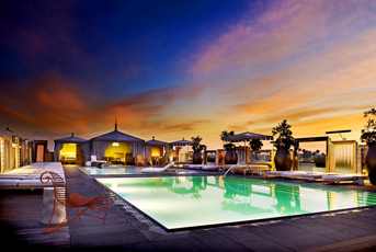 20%-50% Off + 5% Extra SPG Hotels Hot Escapes