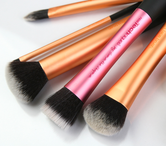 Buy 1 Get 1 at 50% Off Real Techniques Brushes @ ULTA Beauty