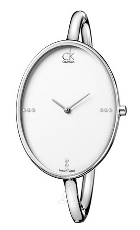 Calvin Klein Women's Sartoria Watch K3D2M11W (Dealmoon Exclusive)