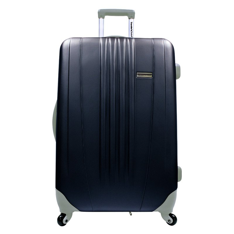 Traveler's Choice Toronto 29 in. Hardside Expandable Spinner