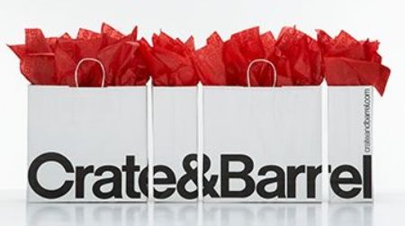 Up to 50% OffSummer Clearance @ Crate & Barrel