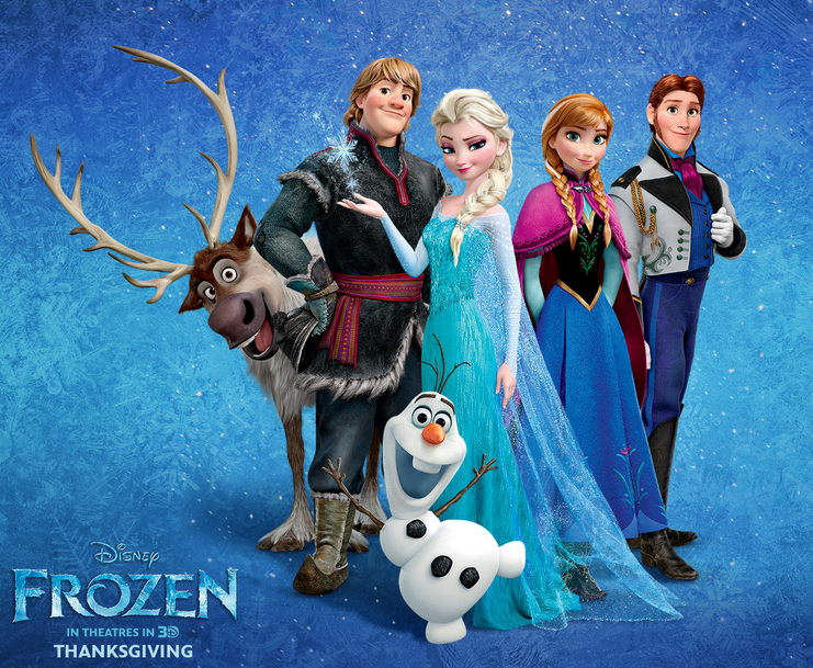 Up to 70% Off + Extra 30% Off Frozen Apparel, Shoes, Furniture and More @ Kohl's