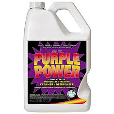 $2.5 Purple Power Industrial Strength Cleaner/Degreaser