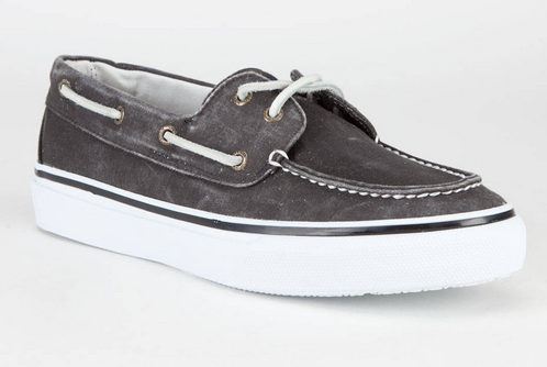 Extra 50% OffSperry Top Sider Boat Shoes @ Tillys