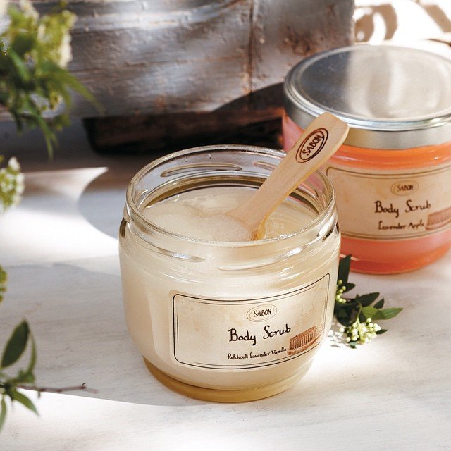 $10 Off + Free Shipping over $75 Sitewide purchase @ Sabon