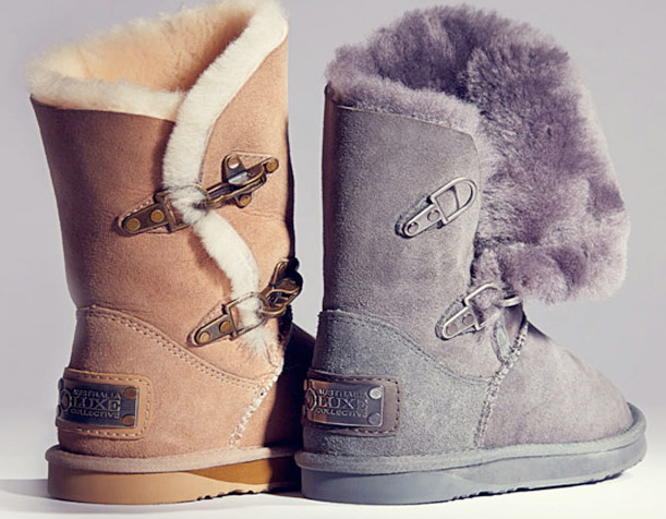 Up to 49% Off Australia Luxe Designer Winter Boots on Sale @ Ideel