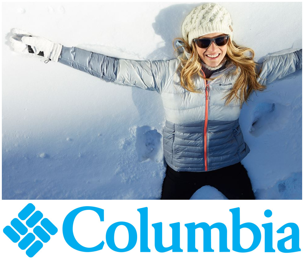 Up to 60% Off Columbia Designer Outerwear on Sale @ MYHABIT