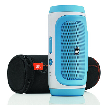 JBL Charge Portable Indoor/Outdoor Bluetooth Speaker(4 colors) RECERTIFIED