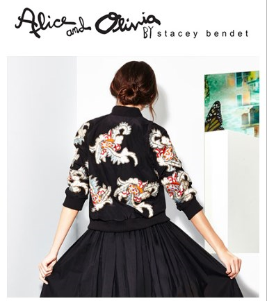 Up to 75% Off Winter Sale @ Alice+Olivia