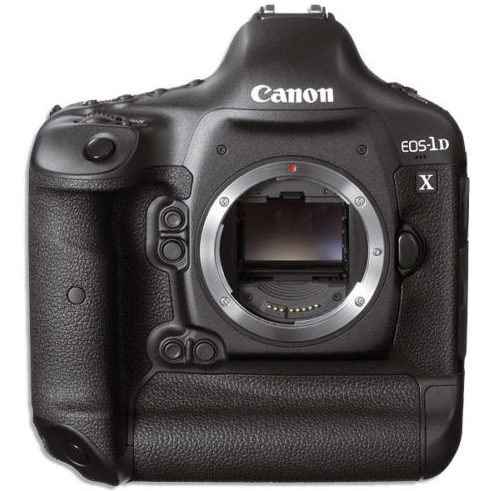 Canon EOS-1D-X SLR 1Dx Full Frame Body