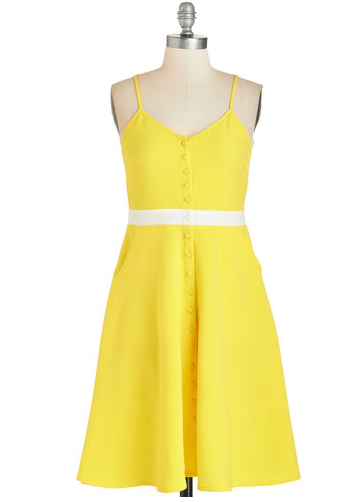 Up to 40% OffSpring Styles @ Modcloth
