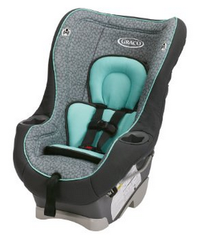 $79.2 Graco My Ride 65 Convertible Carseat