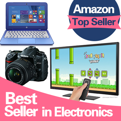 #1 Best  Electronics Items Roundup @ Amazon