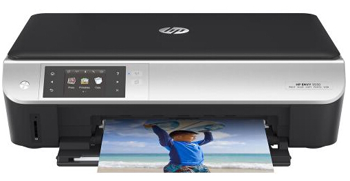 HP ENVY 5535 Wireless e-All-in-One Printer